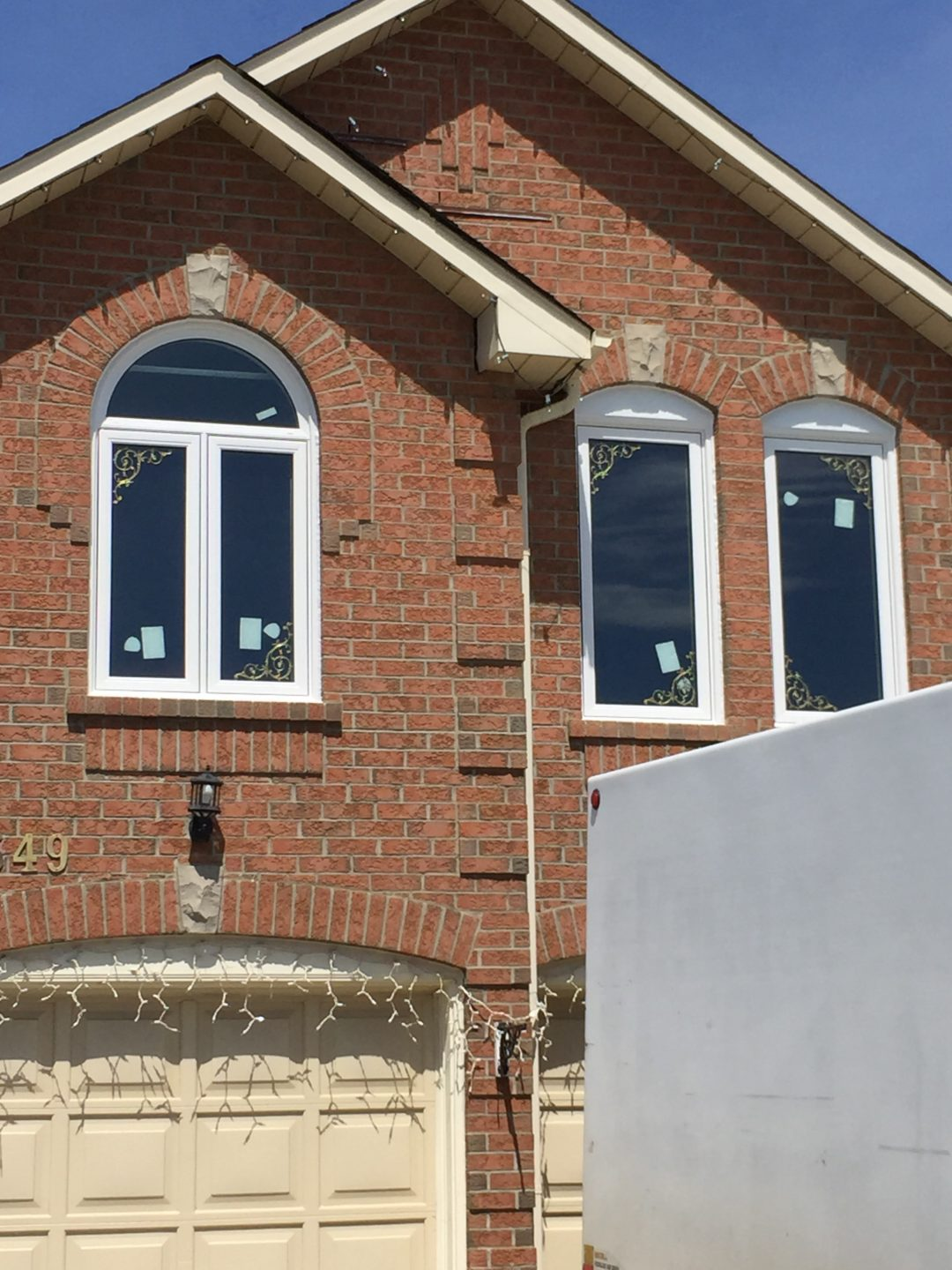 Front Windows