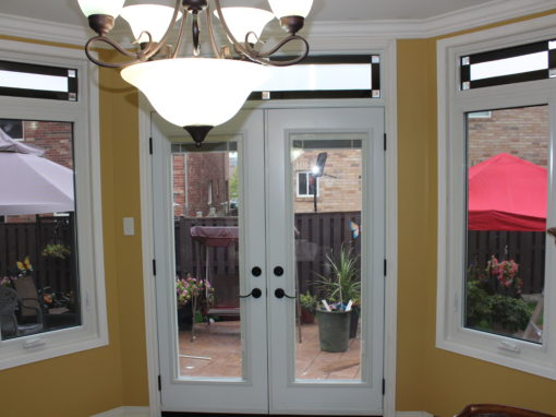 Brampton French Door & Bay